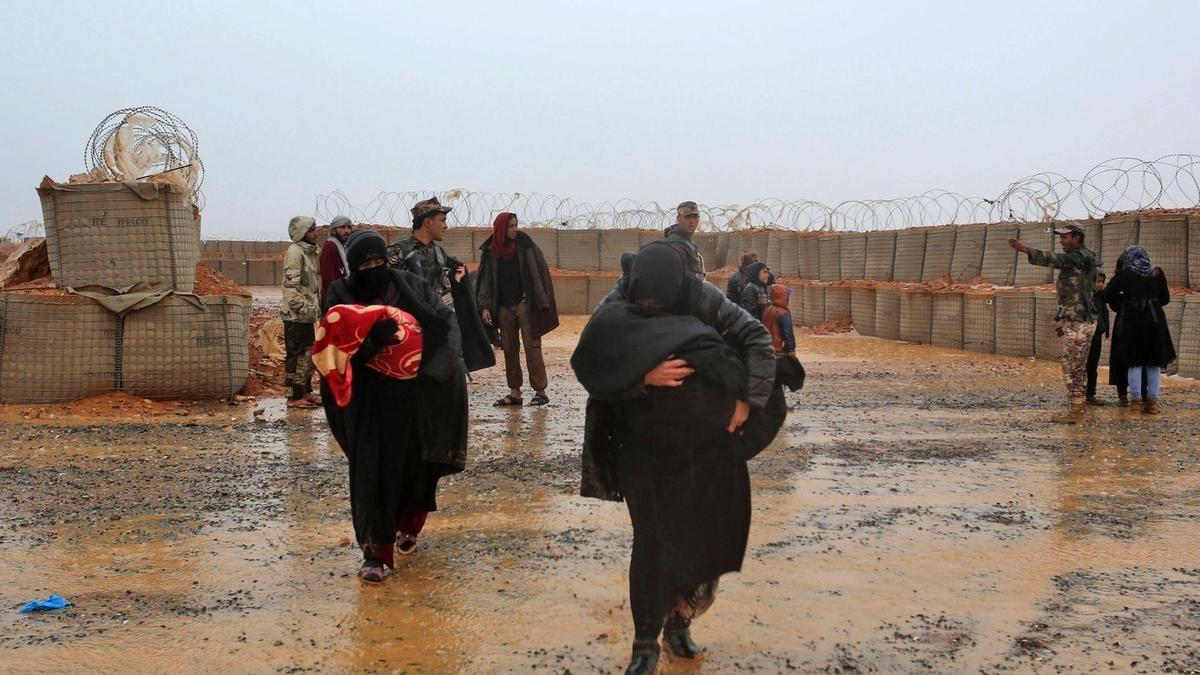 Belgjika bën gati evakuimin e të dyshuarve nga kampet e burgimit në Siri, vendet e tjera ndjekin shembullin