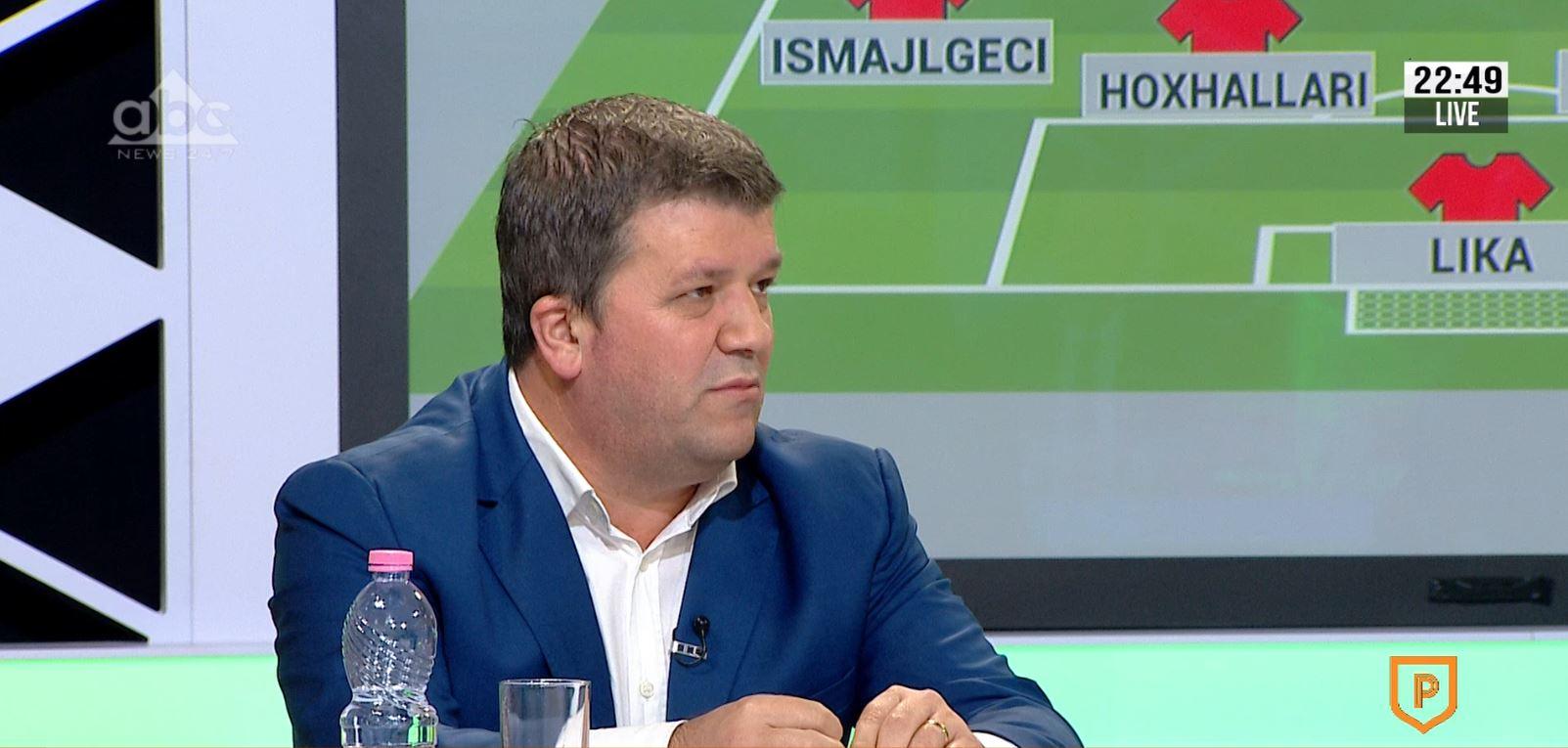 """""""Tirana po tenton mbrojtësin e kombëtares"""", Ylli Aga zbulon tratativat"""