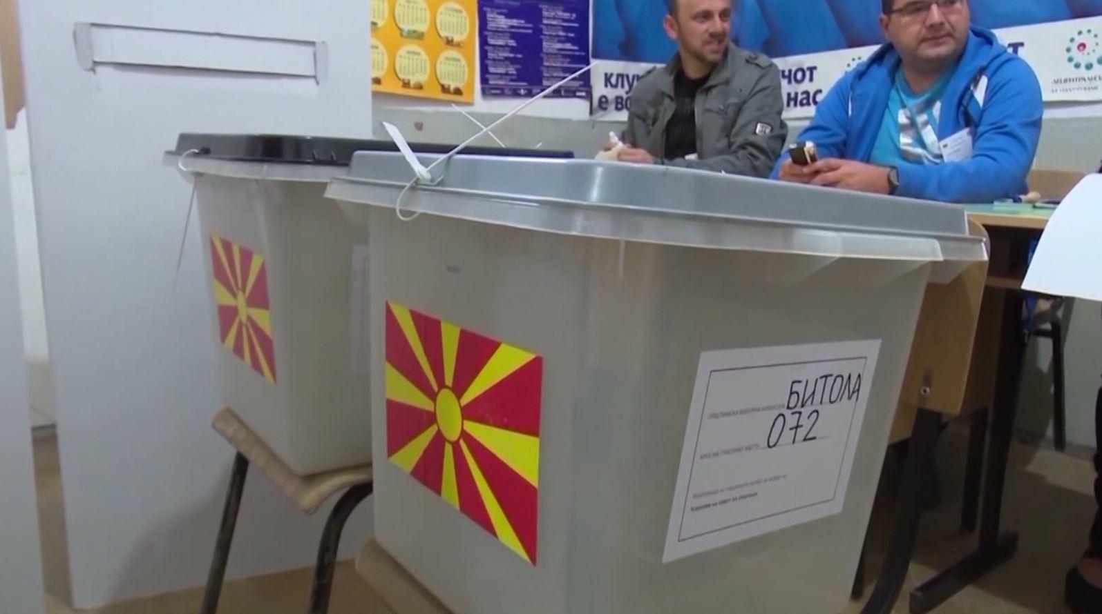 Zgjedhjet e parakohëshme do t'i kushtojnë Maqedonisë 4.5 milion euro