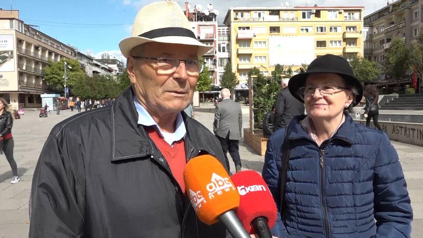 Zgjedhjet në Kosovë, flasin qytetarët: Nuk kemi hasur probleme