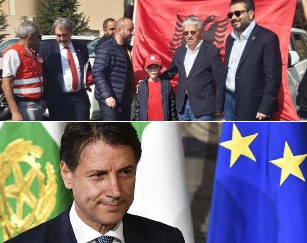 Reagim prekës i kryeministrit italian për lirimin e Alvinit: Histori që të mbush zemrën