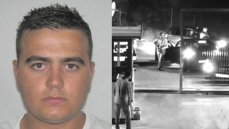 Goditi makinën e policisë, prokuroria kërkon 7 vite burg për Suel Çelën