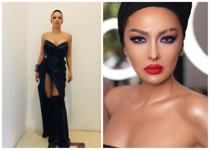"""""""Miss Kosova 1997"""", dalin fotot e rralla të Adelina Ismajlit"""