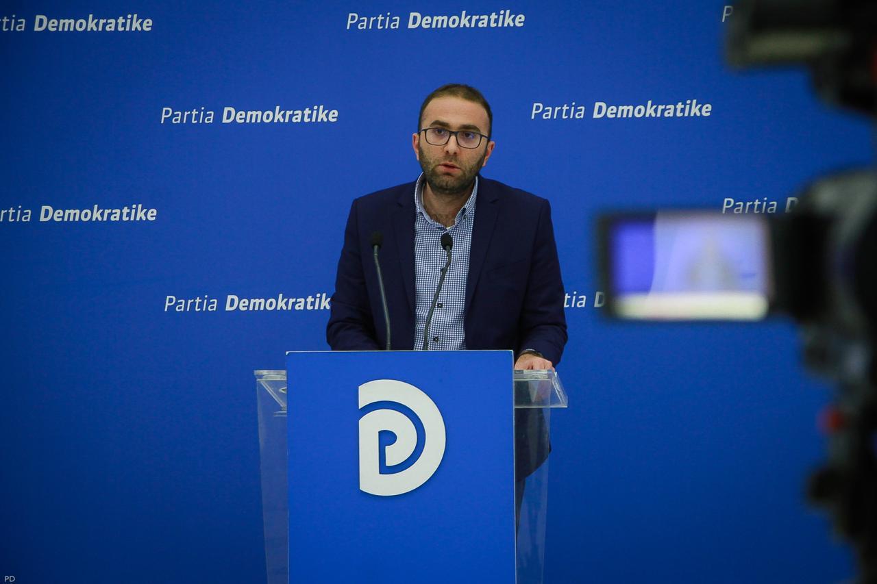 PD mbështet kallëzimin penal të Metës ndaj Dvoranit: Akti i duhur në mbrojtje të Kushtetutës