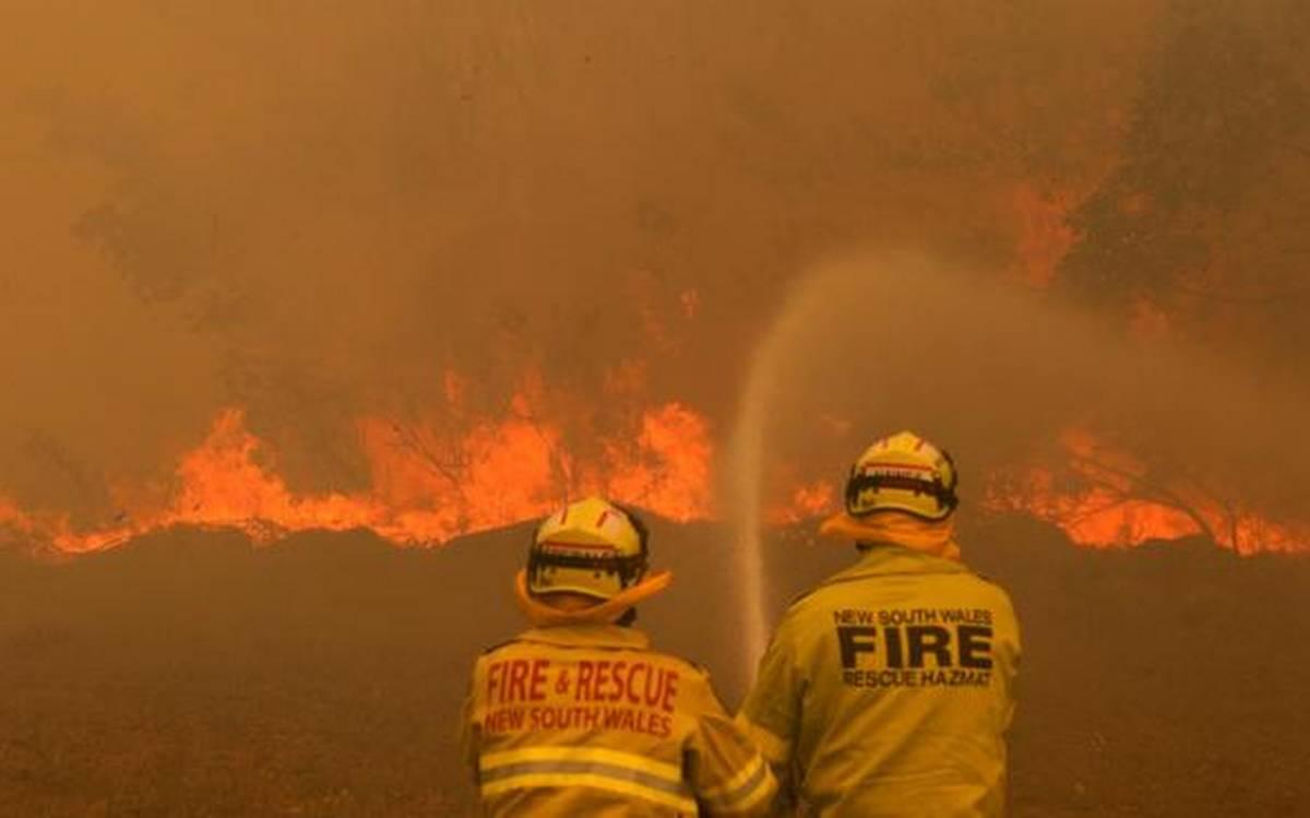 Gjendje e jashtëzakonshme në Australi si pasojë e zjarreve