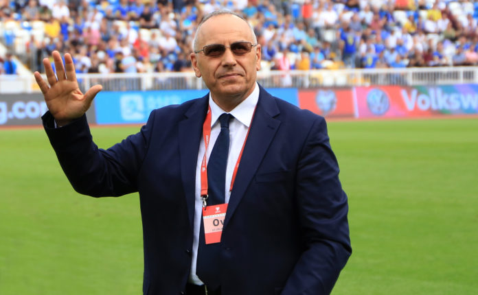 Nëntë muaj burg për Agim Ademin, futbolli në Kosovë është në kaos total