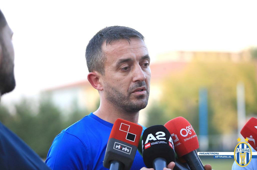 Ahmataj: Kam paraqitur dorëheqjen, ja gjendja reale e Tiranës