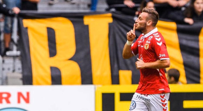 VIDEO/ Aliti lider dhe goleador, gjen rrjetën me ekipin e Kalmar