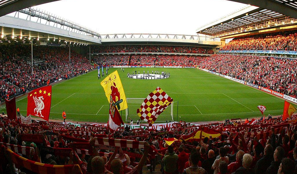 Ideja e fundit e Liverpool, 60 milionë sterlina për… tifozët e zjarrtë