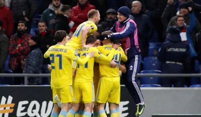 VIDEO   Astana befason Manchester United, triumfojnë Getafe dhe Krasnodar