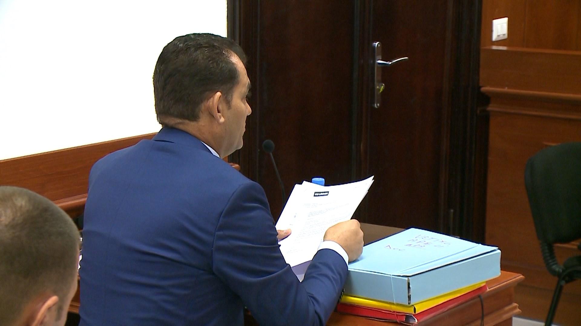 Kolegji i Posaçëm i Apelimit nuk pranon provat e Besnik Muçit: Nuk janë konform ligjit