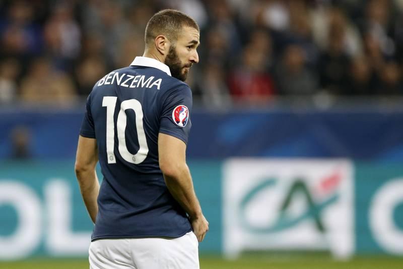 I mbylli derën te Franca, Benzema reagon ashpër ndaj presidentit!