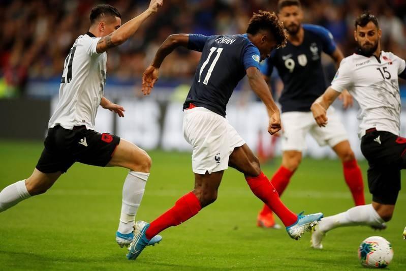 Presidenti i Federatës: Ky lojtar nuk do të luajë kurrë me Francën!