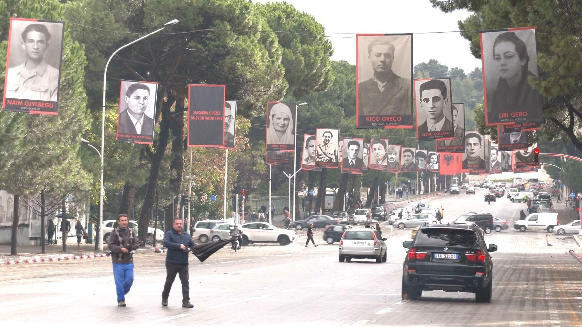 Debati për heronjtë, Tufa: Janë glorifikuar persona që i kanë shërbyer sigurimit të shtetit