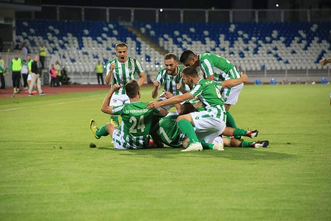 Plas te Feronikeli, klubi: Lojtarët do paguajnë shtrenjtë, turp që vishni këtë fanellë