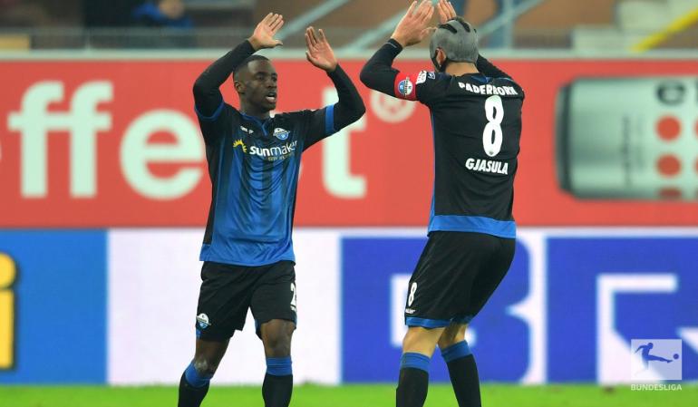 Lojtari i Bundesliga pozitiv me COVID-19, do testohet edhe Klaus Gjasula