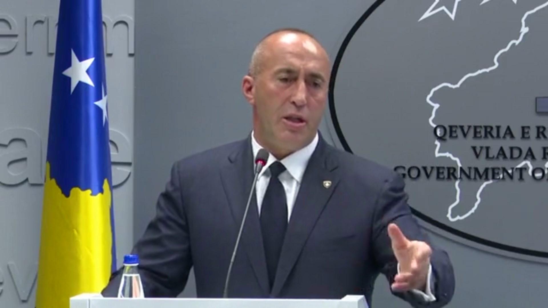 Haradinaj kërkon postin e presidentit me çdo kusht: Në të kundërtën vendi shkon në zgjedhje