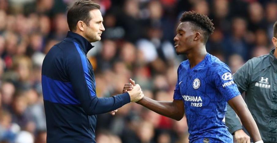 Shërohet plotësisht sulmuesi i Chelsea, Lampard konfirmon lajmin e mirë