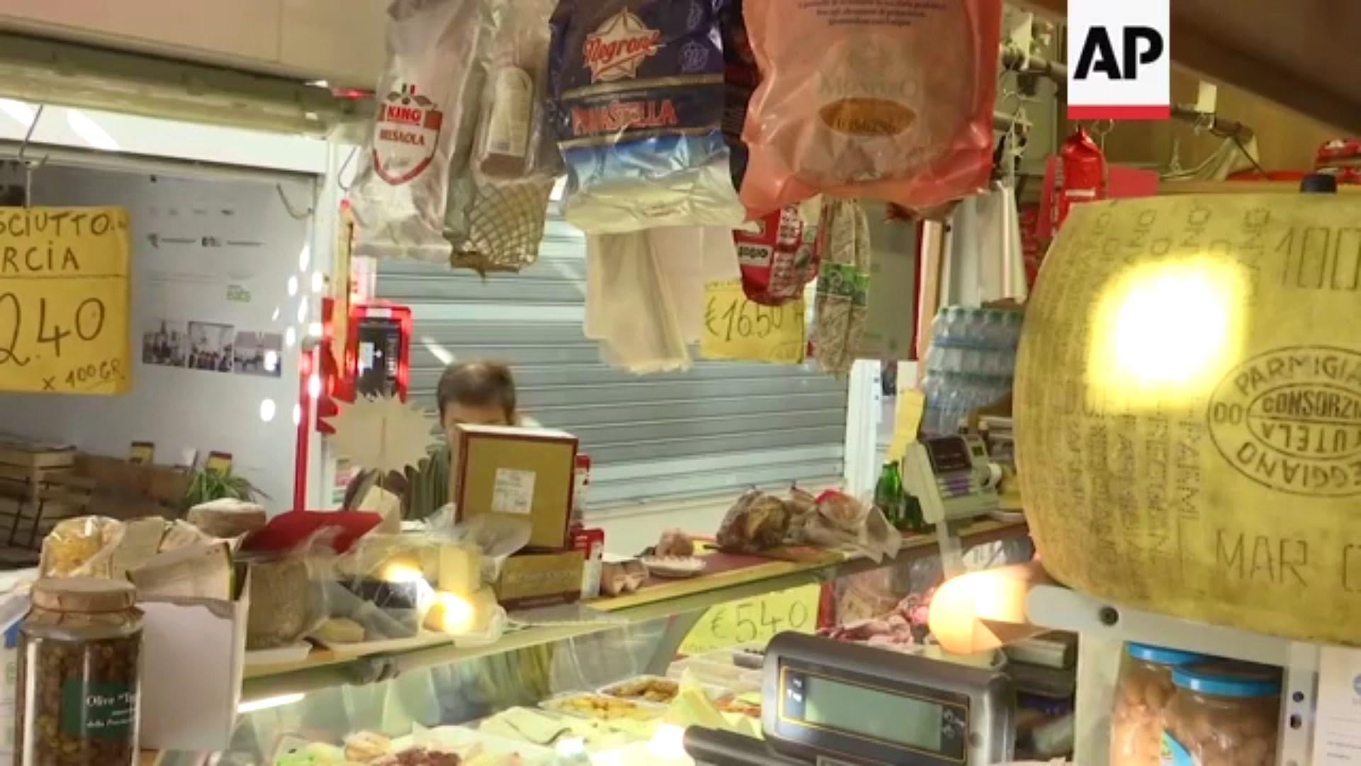 Tarifat ndaj produkteve italiane, tryezat në SHBA janë 20% më të varfëra