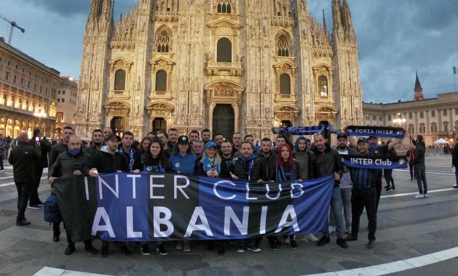 Tragjedia shqiptare i prek të gjithë, reagojnë edhe Inter e Bayer Leverkusen