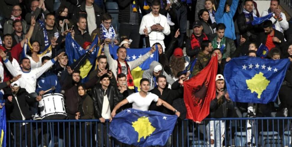 Elozhet e radhës, Chilwell: Vend dhe njerëz të bukur, faleminderit Kosovë