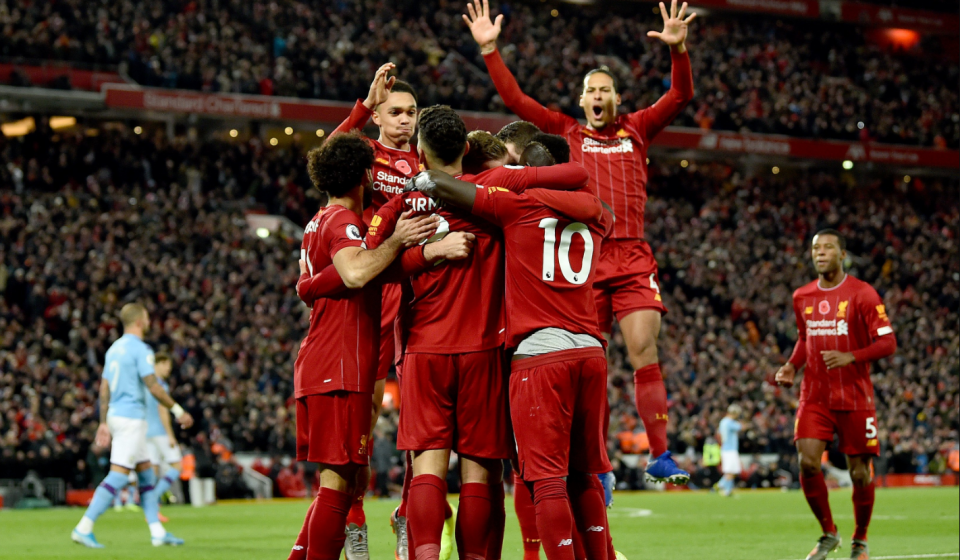 """""""Ia doli të transformonte Liverpool, s'kam parë kurrë një lojtar si ai"""""""