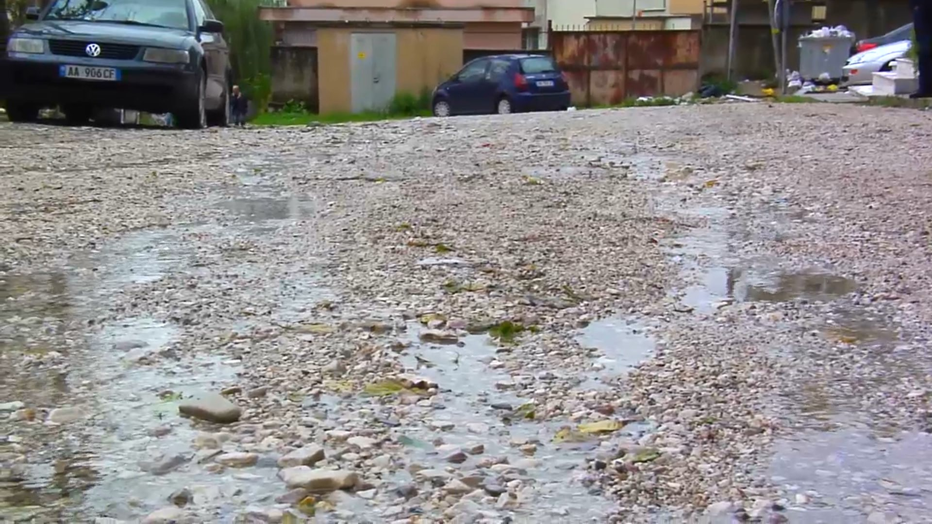 Probleme me reshjet në Gjirokastër, banorët apel Bashkisë: Ktheni sytë nga komuniteti