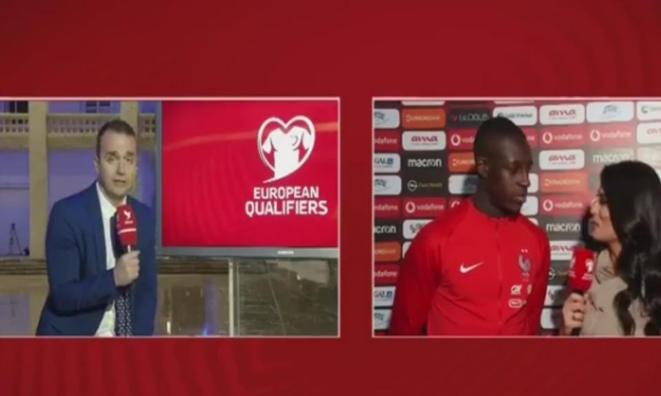 Mendy: E kishim studiuar Shqipërinë, atmosfera na e vështirësoi fitoren