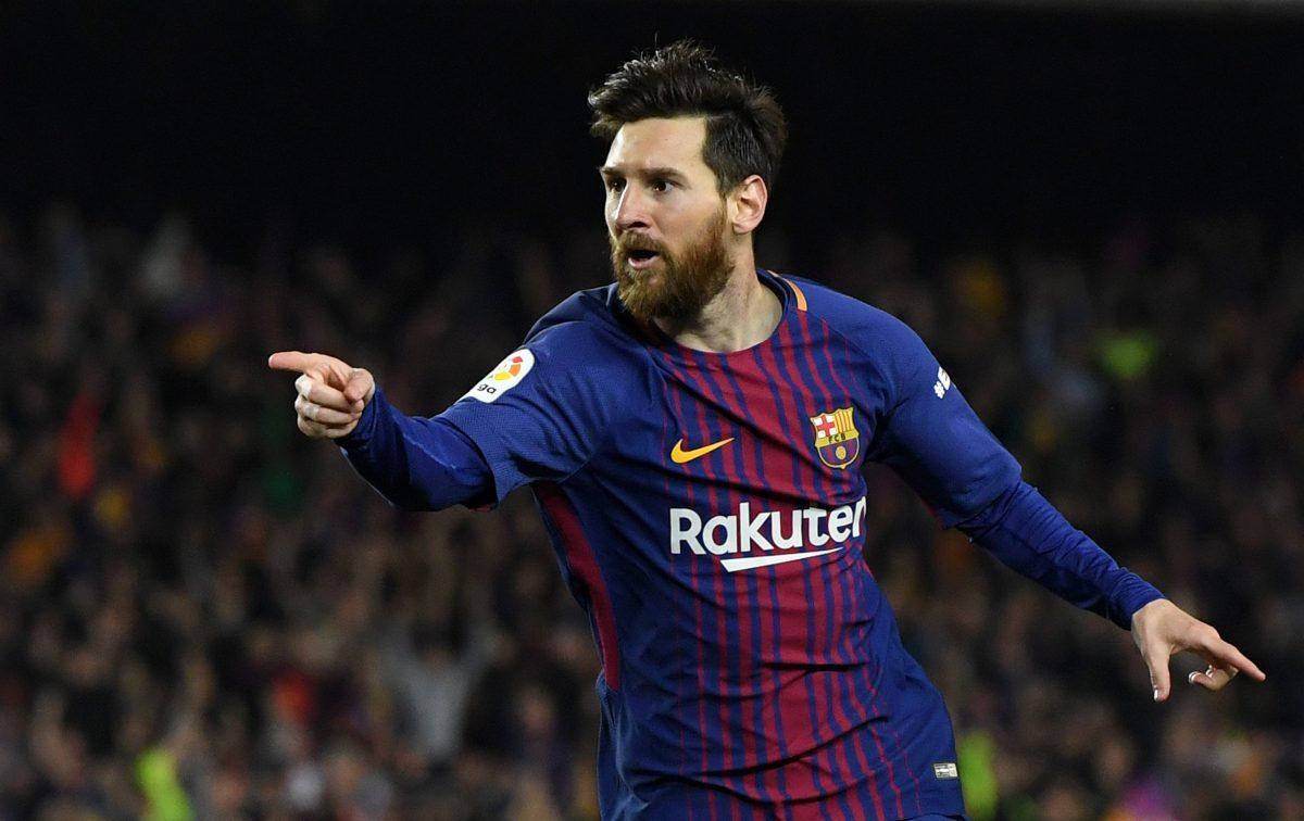"""""""Jepni emrat, ose…"""", Messi fut në kolaps Barcelonën me këtë postim"""