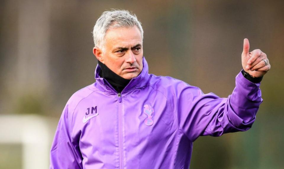 Mourinho me plan të qartë, synon mbrojtësin e Manchester Cityt
