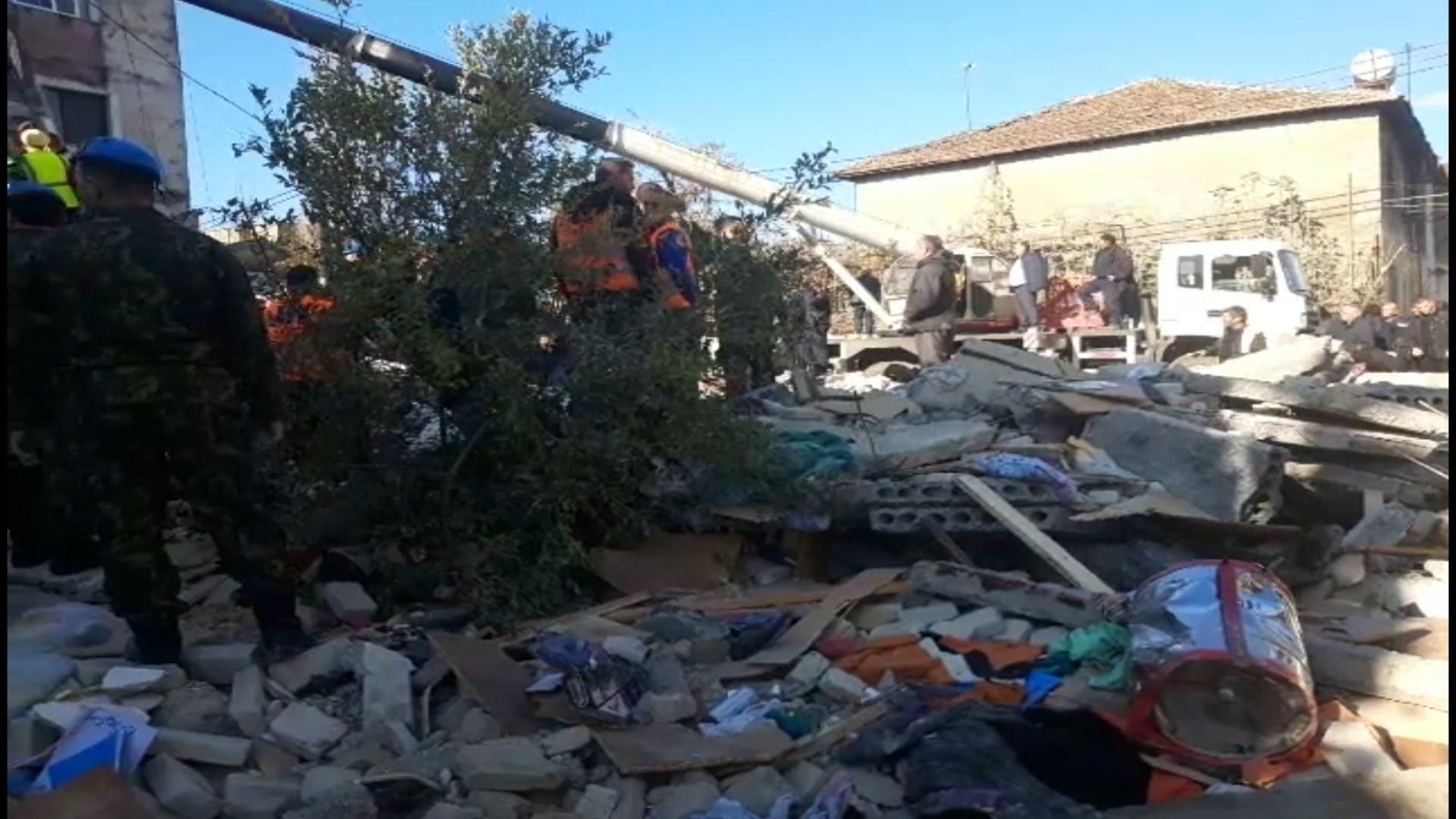 Tërmeti tragjik në Shqipëri, Kosova nesër në ditë zie kombëtare