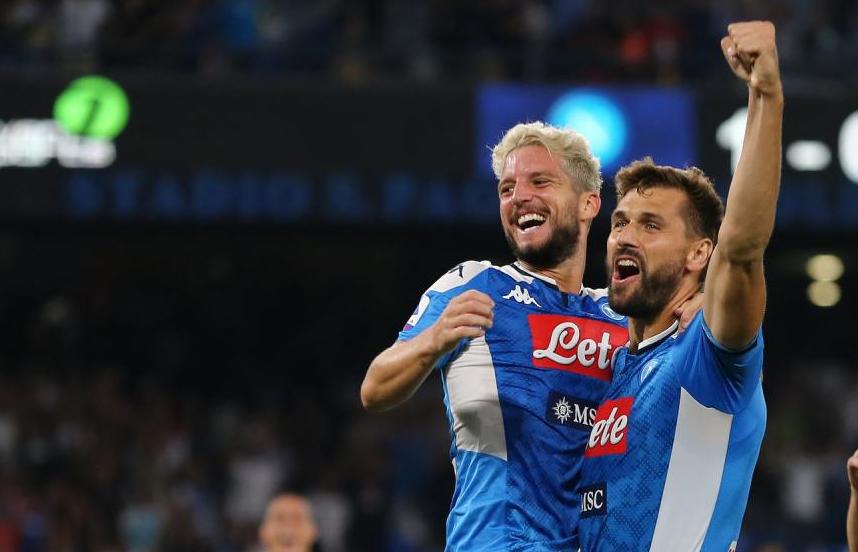 """Refuzova Boca Juniors, ju shpjegoj se pse zgjodha transferimin te Napoli"""