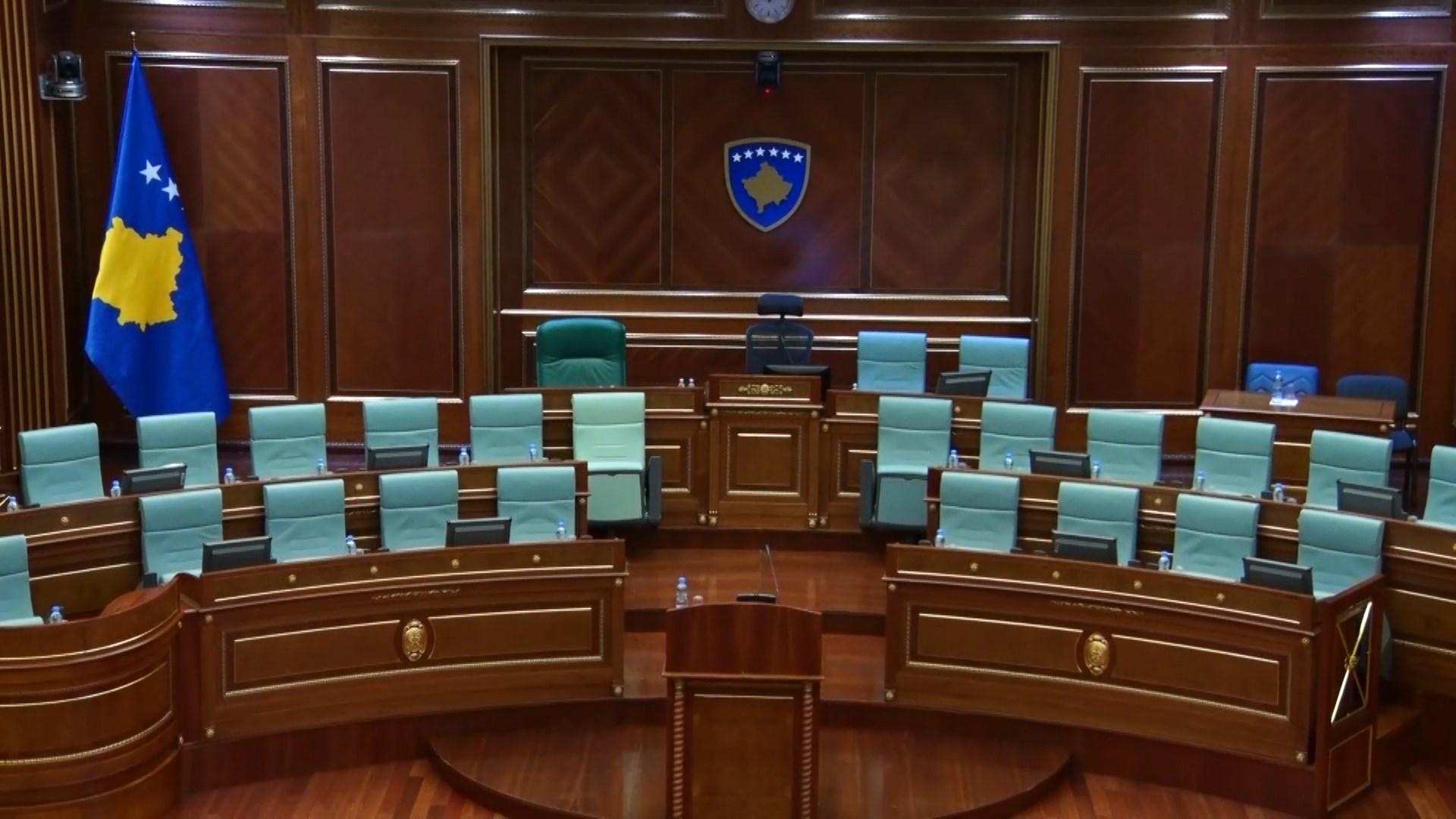 30 ditë kohë deri në konstitutimin e Kuvendit të ri në Kosovë