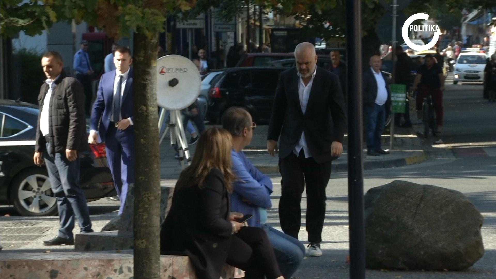 Prioritetet e Edi Ramës dhe ndikimi rus, politika e javës në ABC News