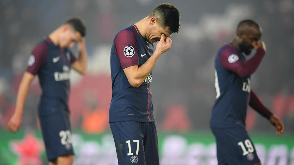 Alarm te PSG-ja, kundër Dortmundit pa tifozë dhe pa yllin e ekipit