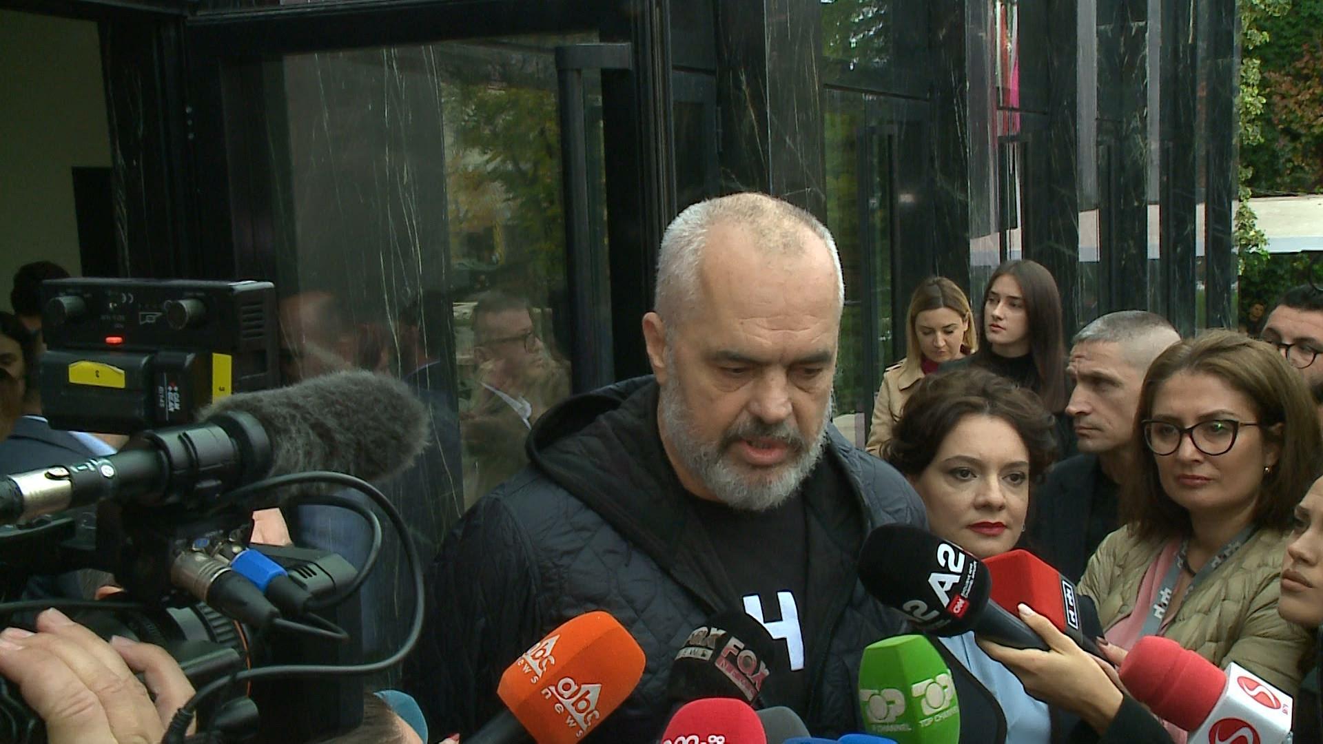 Rama: Në 25 nëntor nis një luftë e panjohur në Shqipëri ndaj KÇK-së