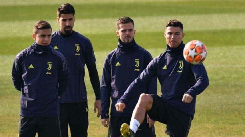 Ronaldo, Sandro, Pjanic: Te Juventusi shqetësojnë shumë titullarë