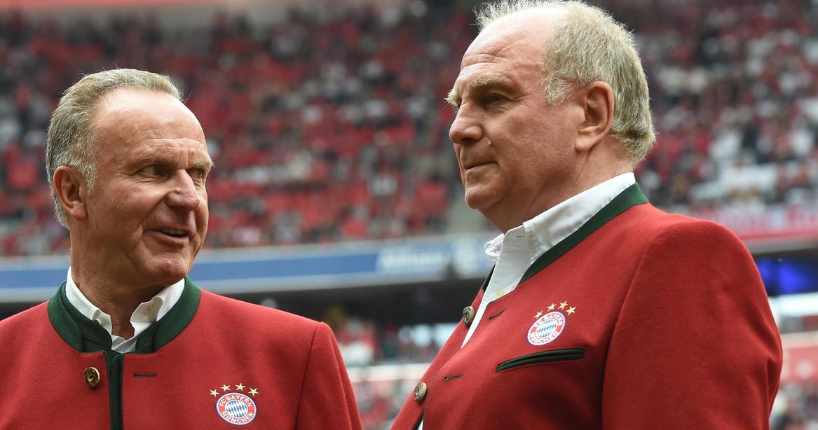 Trajneri i ri i ekipit, Bayern Munchen me plan konkret