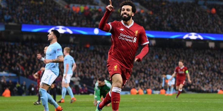 Salah: Nuk vendoset titulli sot, ja pse nuk i dëgjoj komentet e tifozëve