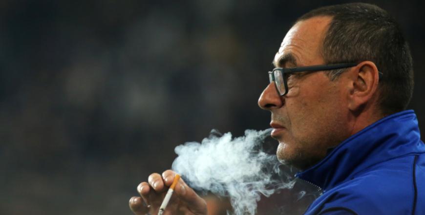 Dhimbje koke për Maurizio Sarrin, humbet shërbimet e lojtarit ofensiv