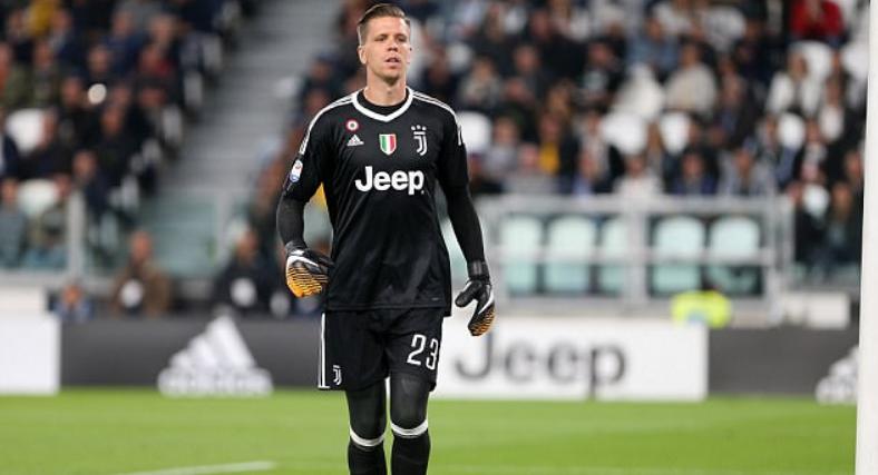 Juventusi kërkon portier të ri, Szczesny rrezikon stoli në ndeshjen ndaj Milanit
