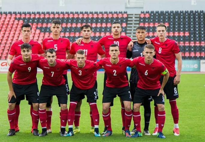 Shqipëria U19 eliminohet pa asnjë pikë, largohet dhe Kosova