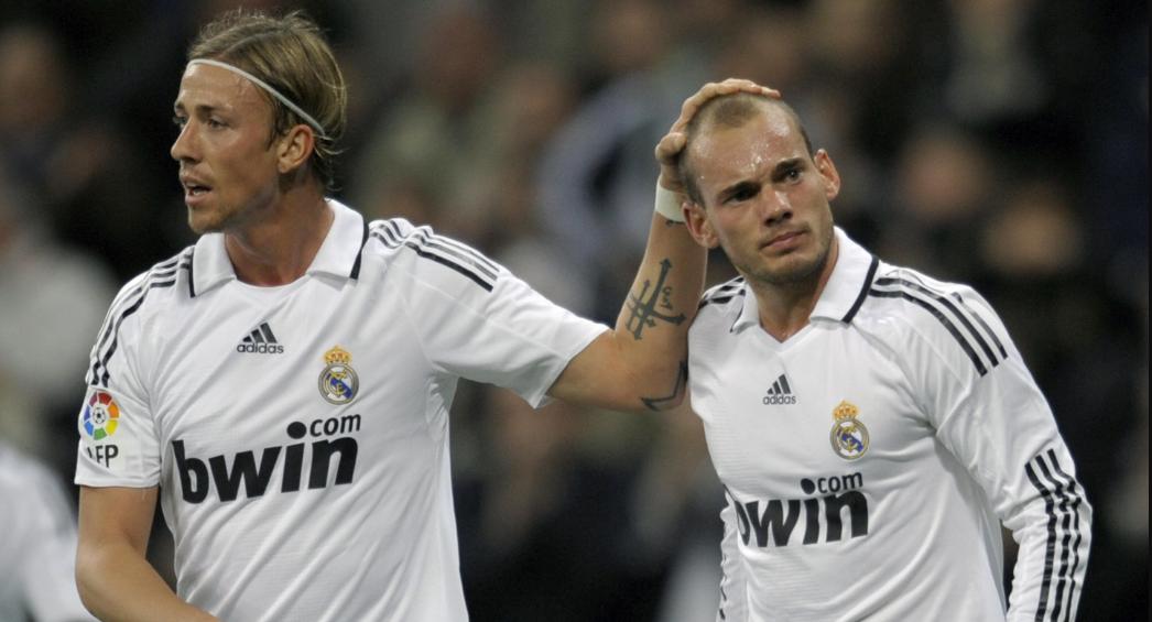 Mes famës dhe alkoolit, jeta e shthurur e Wesley Sneijder në Spanjë