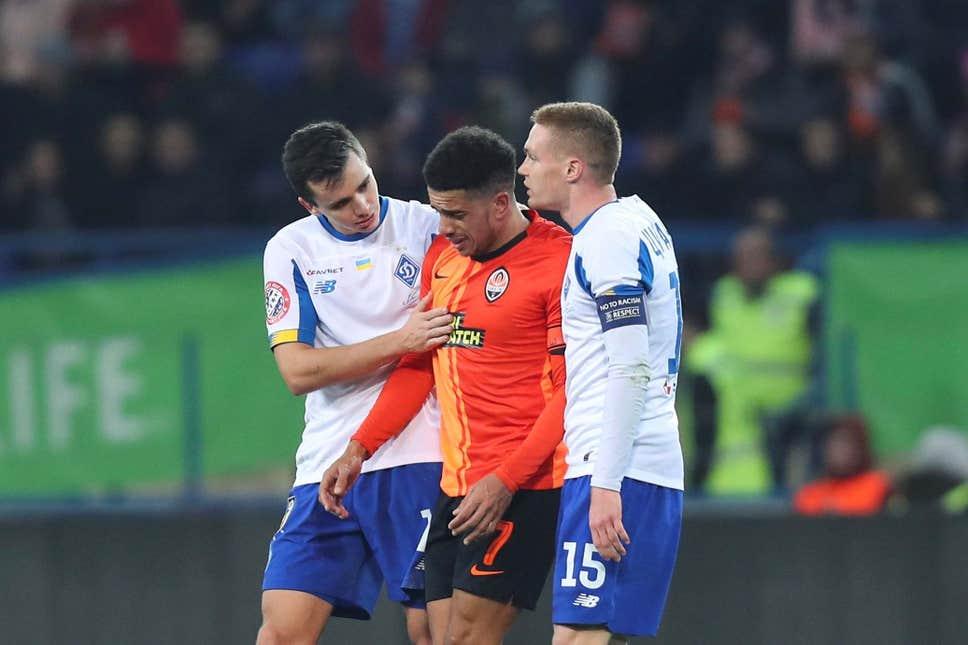 Po vuan nga racizmi në Ukrainë, Taison drejt Serie A