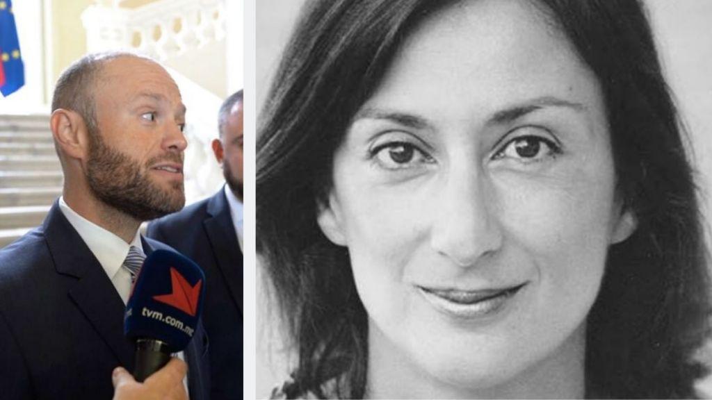 Policia malteze arreston biznesmenin si i përfshirë në vrasjen e gazetares