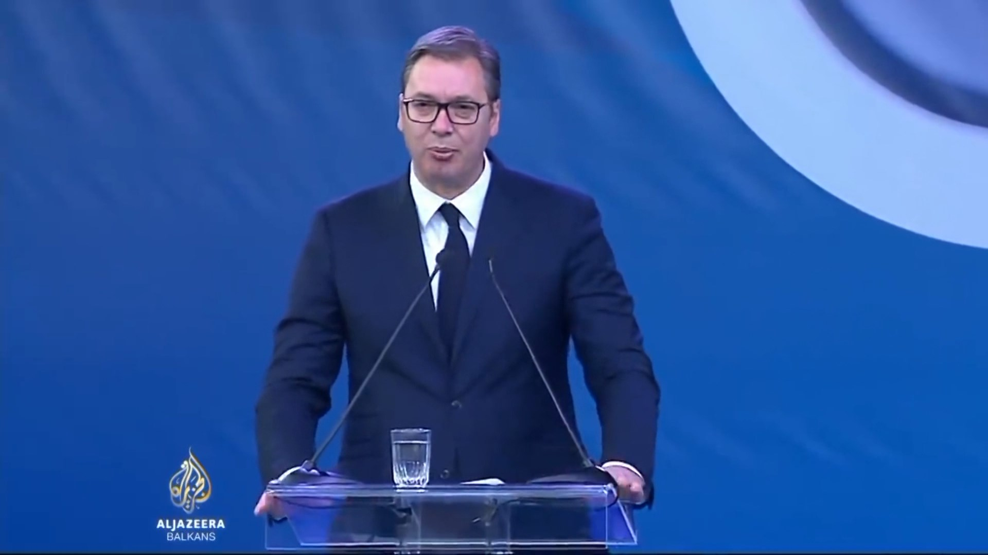 Vucic: For me, the most important thing is the free circulation of wares rather than recognitions of Kosovo