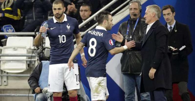 """""""Viktima"""" Valbuena: U dënova dyfish, largimi nga Franca më dhemb ende"""