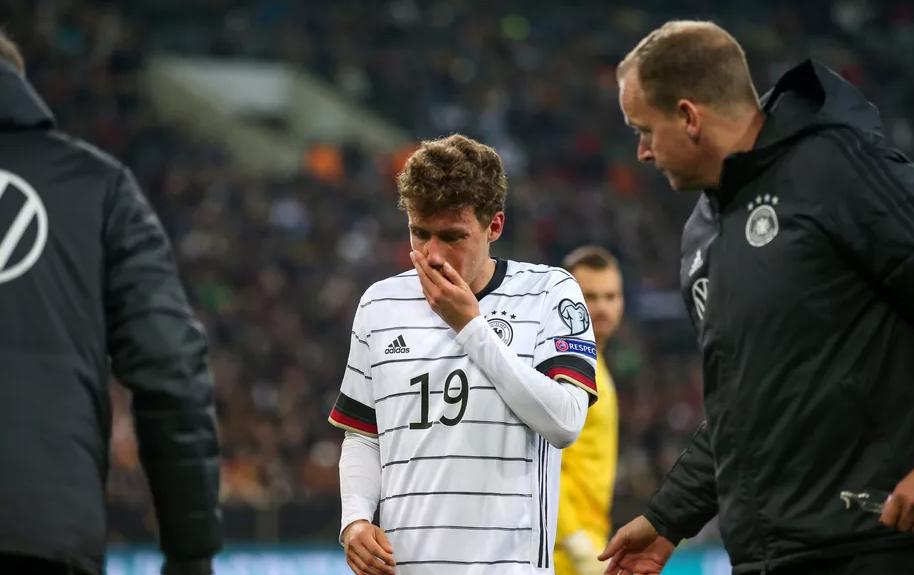 Pësoi dëmtim horror, talenti gjerman i nënshtrohet operacionit në fytyrë