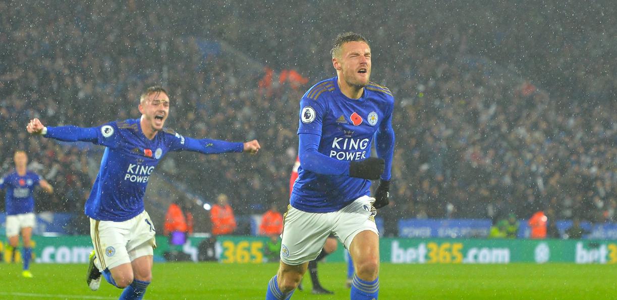 Vardy: Sezoni më i mirë në karrierë, ju zbuloj sekretin e Leicester City