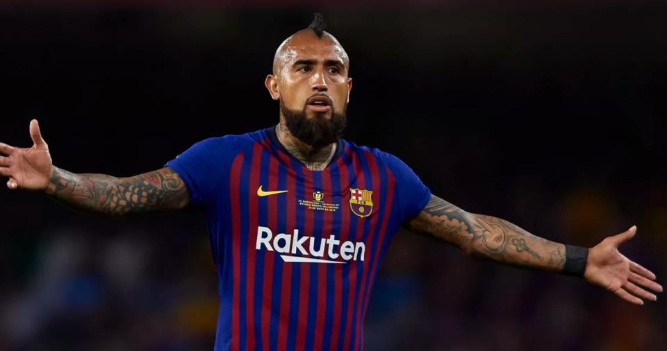 Dy shkaqe për t'u larguar, sondazhi i fundit afron Vidal me Interin